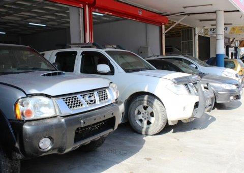 Nissan Özel Servis - İzmir